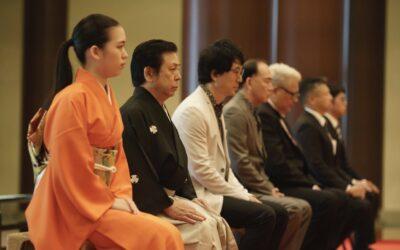 増上寺 祈りと希望のコンサートYouTube配信が始まりました。