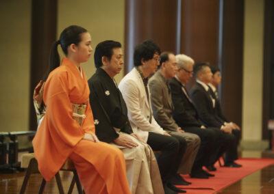 大本山 増上寺 祈りと希望のコンサート 特別法要