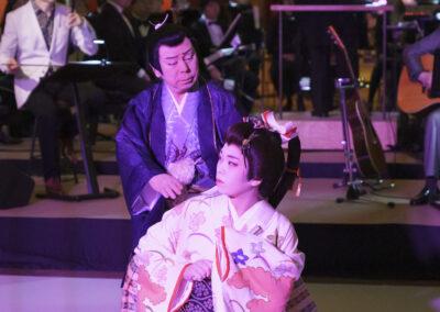 大本山 増上寺 祈りと希望のコンサート